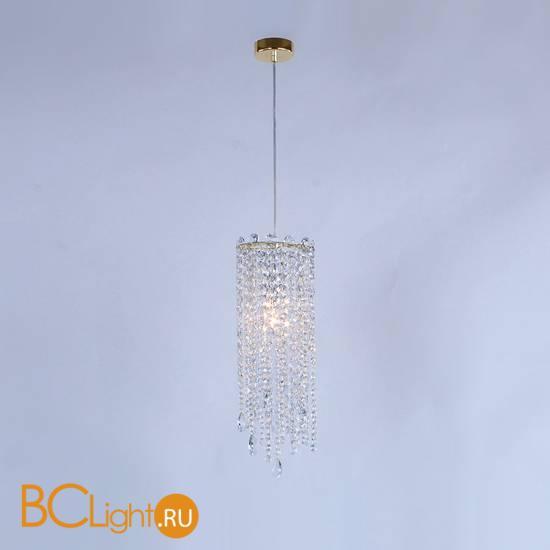 Подвесной светильник Newport 10901/S gold