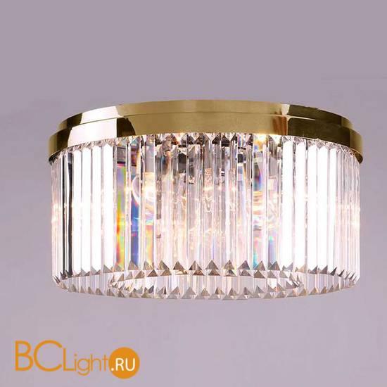 Потолочный светильник Newport Mikado 10118/PL gold