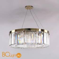 Подвесной светильник Newport 10110+6/C gold