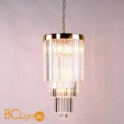 Подвесной светильник Newport 10119/C gold