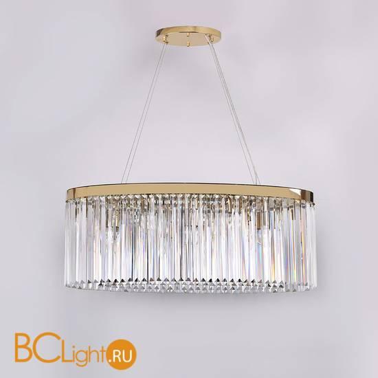 Подвесной светильник Newport 10119+3/S gold