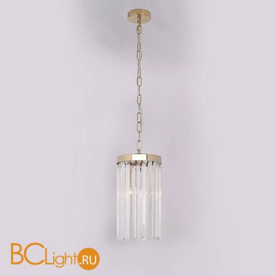 Подвесной светильник Newport 10111/S gold