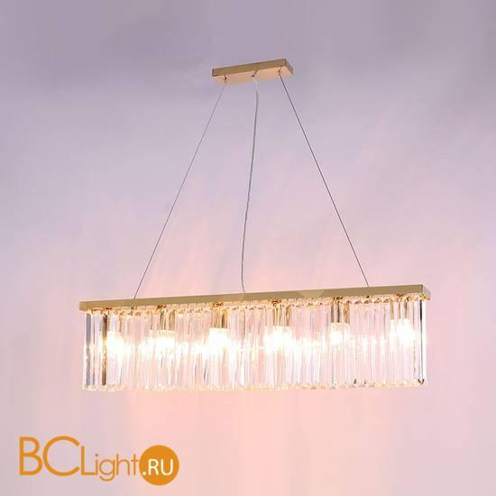 Подвесной светильник Newport 10116/S gold