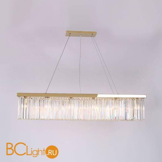 Подвесной светильник Newport 10116+6/S gold