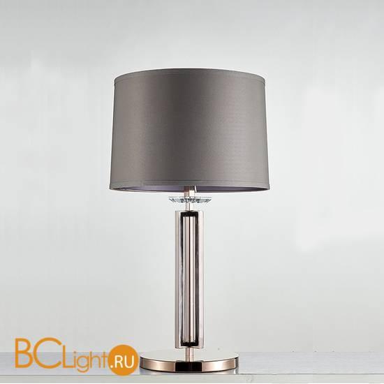 Настольная лампа Newport New Jersey 4401/T black nickel + М0059635