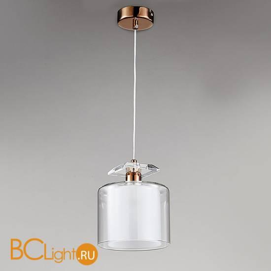 Подвесной светильник Newport New Jersey 4401/S black nickel