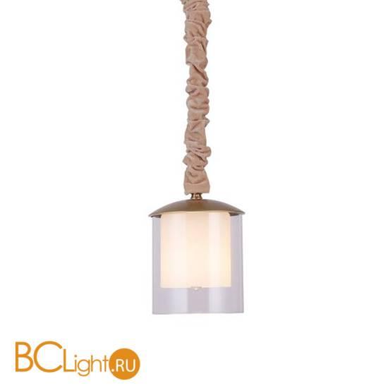 Подвесной светильник Newport 35001/S brass