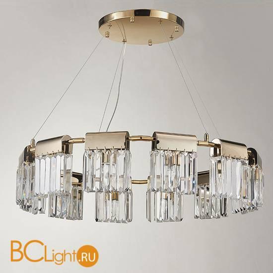 Подвесной светильник Newport 4212/C gold