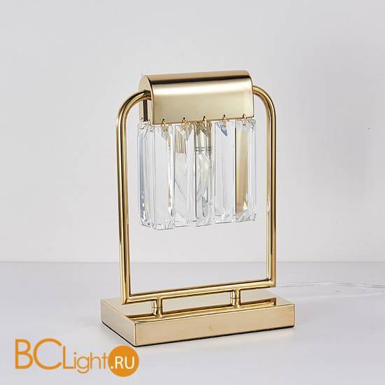 Настольная лампа Newport Orion 4201/T gold