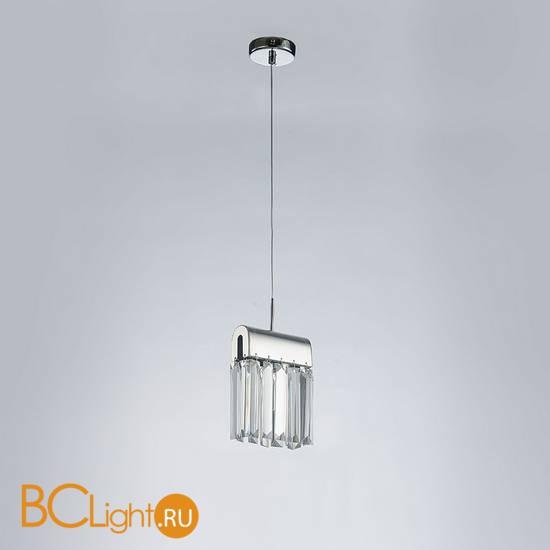 Подвесной светильник Newport 4201/S chrome