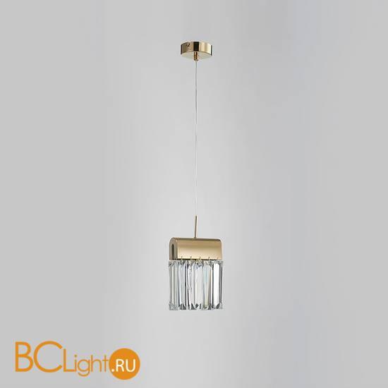 Подвесной светильник Newport 4201/S gold