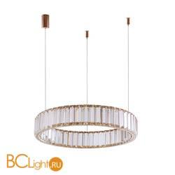 Подвесной светильник Newport Rondo 15851/S gold