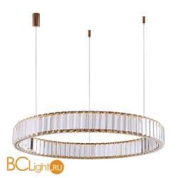 Подвесной светильник Newport Rondo 15852/S gold