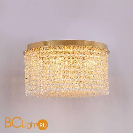 Потолочный светильник Newport 10164/PL gold