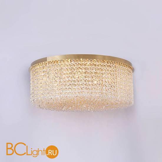 Потолочный светильник Newport 10166/PL gold