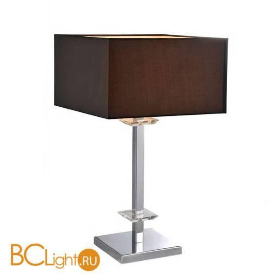 Настольная лампа Newport Terdis 3201/Т black