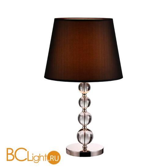 Настольная лампа Newport Verder 3101/T B/C + 3101T/31800 black