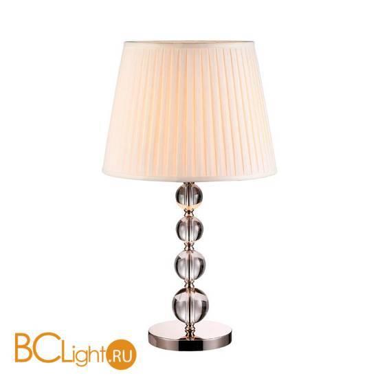 Настольная лампа Newport Verder 3101/T B/C + 3101T/31700 white