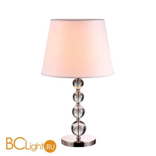 Настольная лампа Newport Verder 3101/T B/C + 3101T/31800 white