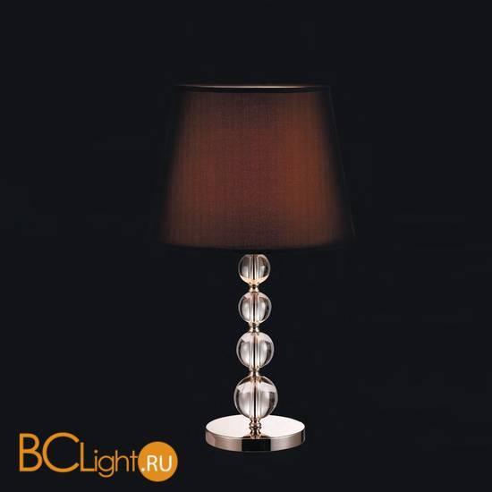 Настольная лампа Newport Verder 3101/T + 3101T/31800 black