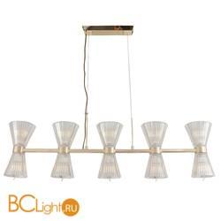 Подвесной светильник Newport Veriys 3615/S gold