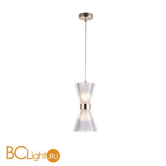 Подвесной светильник Newport 3611/S gold