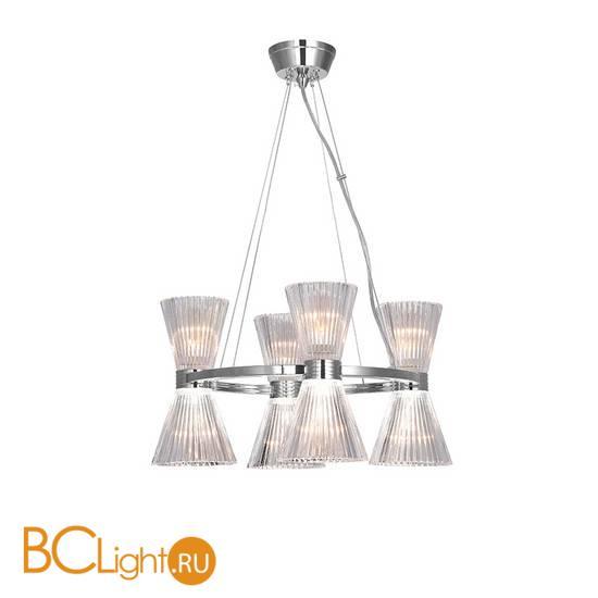 Подвесной светильник Newport 3614/S nickel