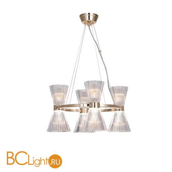 Подвесной светильник Newport 3614/S gold