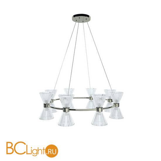 Подвесной светильник Newport 3618/S nickel