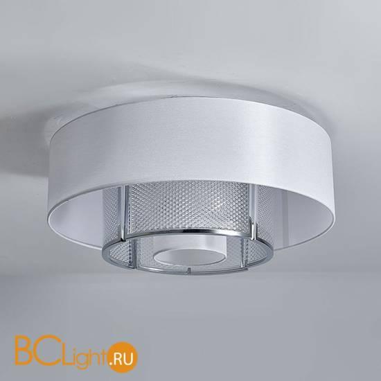 Потолочный светильник Newport Virginia 4305/PL chrome