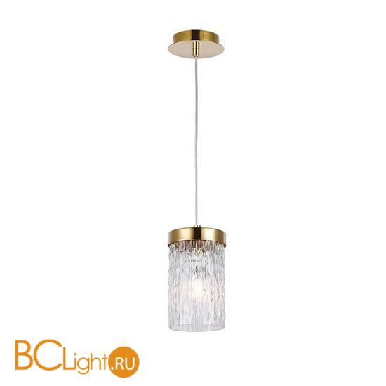 Подвесной светильник Newport 65001/S gold