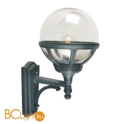 Уличный настенный светильник Norlys Bologna 360B+152B