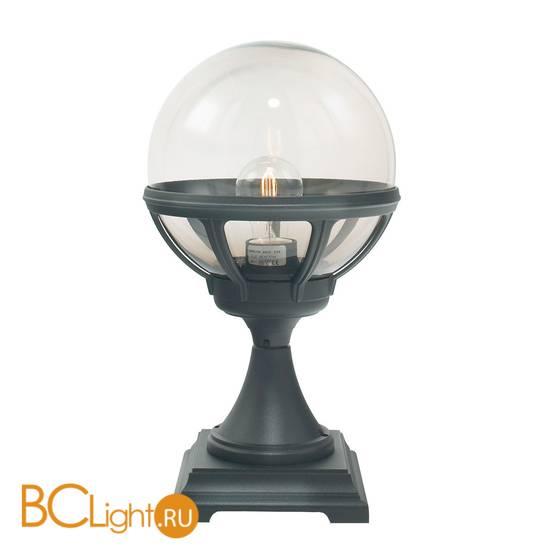 Садово-парковый фонарь Norlys Bologna 312B+307