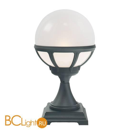 Садово-парковый фонарь Norlys Bologna 313B+307