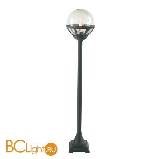 Садово-парковый фонарь Norlys Bologna 314B+307