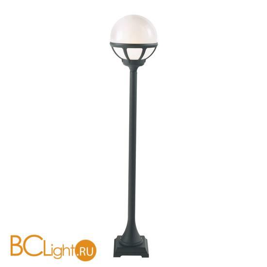 Садово-парковый фонарь Norlys Bologna 315B+307