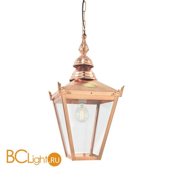 Уличный подвесной светильник Norlys Chelsea 961CO