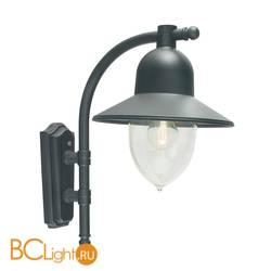 Уличный настенный светильник Norlys Como 370B+152B