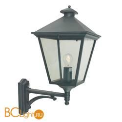 Уличный настенный светильник Norlys London 480B+152B