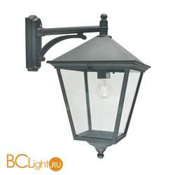 Уличный настенный светильник Norlys London 493B+152B