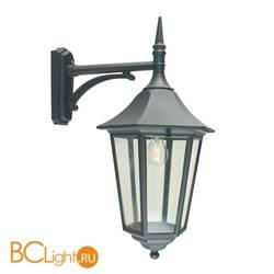 Уличный настенный светильник Norlys Modena 381B+152B