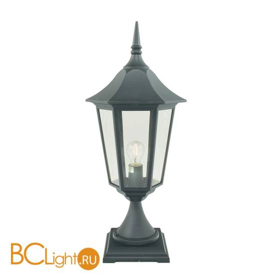 Садово-парковый фонарь Norlys Modena 384B+307