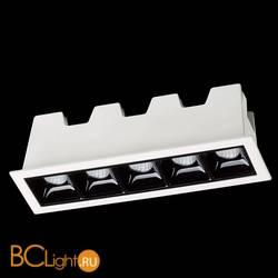 Встраиваемый спот (точечный светильник) Novotech Antey 357621
