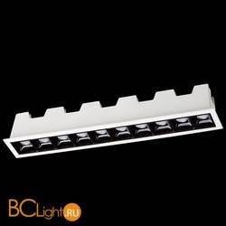 Встраиваемый спот (точечный светильник) Novotech Antey 357622