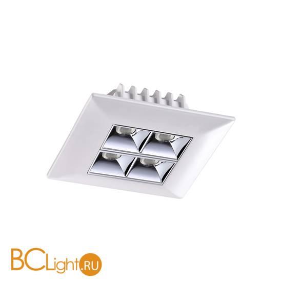 Встраиваемый светильник Novotech Antey 357833