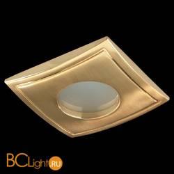 Встраиваемый спот (точечный светильник) Novotech Aqua 369308