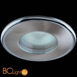 Встраиваемый спот (точечный светильник) Novotech Aqua 369302