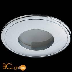 Встраиваемый спот (точечный светильник) Novotech Aqua 369303