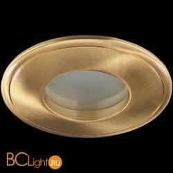 Встраиваемый спот (точечный светильник) Novotech Aqua 369304