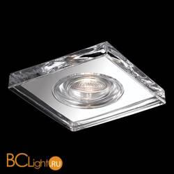 Встраиваемый спот (точечный светильник) Novotech Aqua 369884